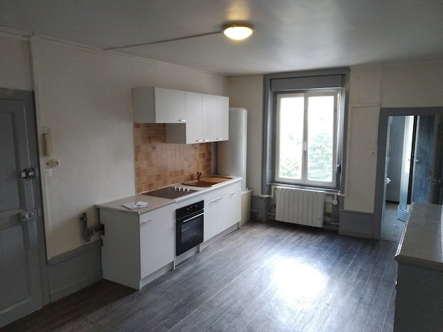 louer appartement 3 pièces 49 m² lunéville photo 1