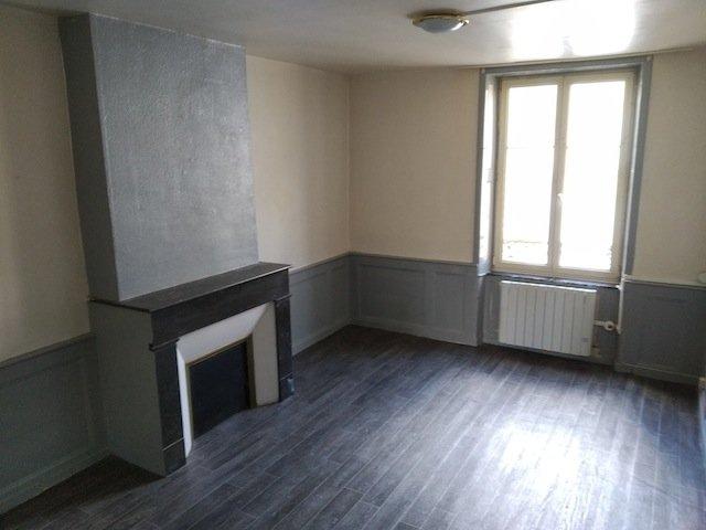 louer appartement 3 pièces 49 m² lunéville photo 2