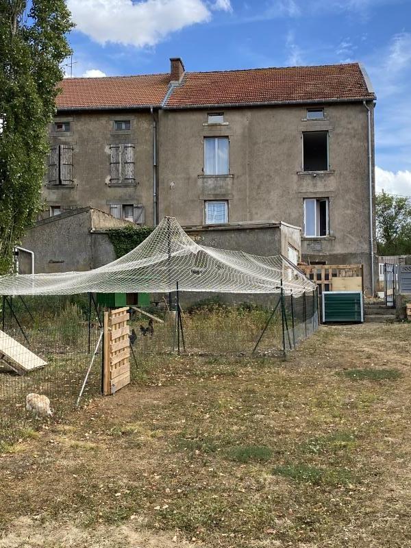 Maison à vendre F7 à Dommary-baroncourt