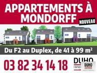 Appartement à vendre F2 à Mondorff - Réf. 6261671