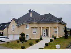 Detached house for sale 10 rooms in Ottange - Ref. 5774503