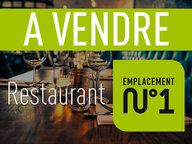 Restaurant à vendre à Strasbourg-Centre Ville - Réf. 6167719