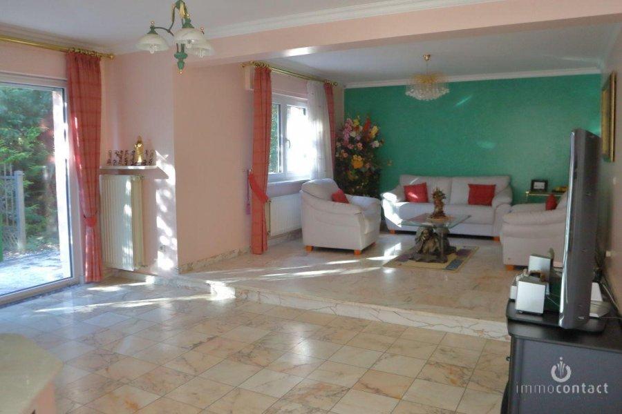 acheter maison individuelle 5 chambres 230 m² capellen photo 4