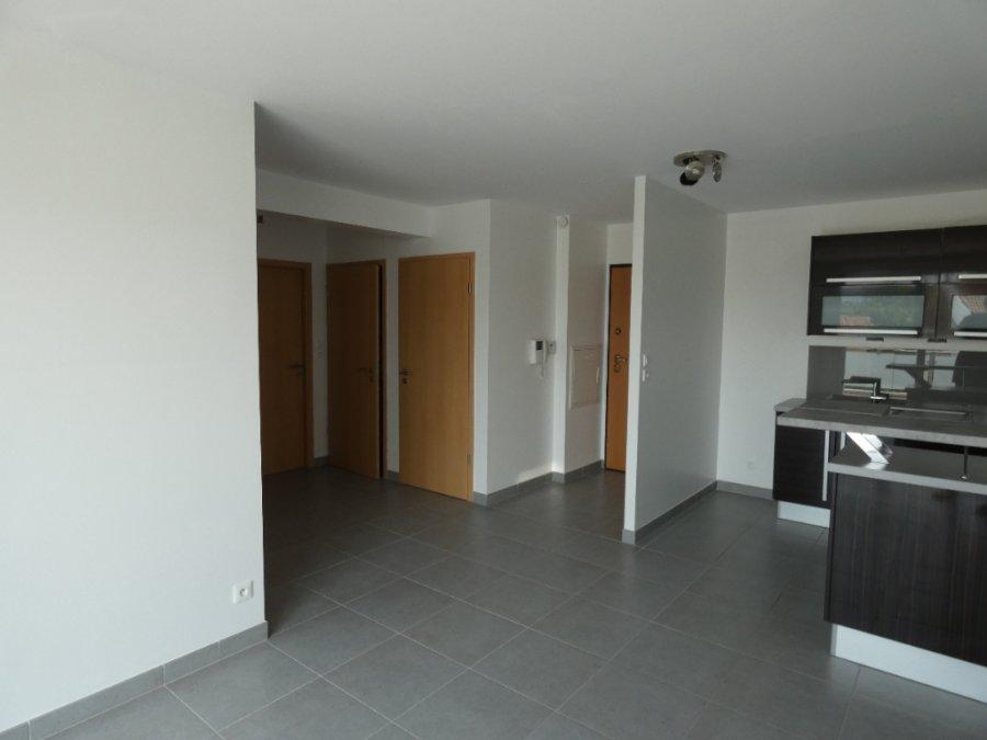 Appartement à vendre F3 à Bertrange