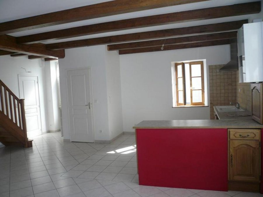 haus mieten 4 zimmer 105 m² lisle-en-rigault foto 1