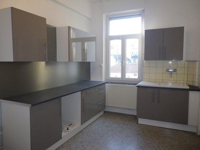 louer appartement 5 pièces 131 m² metz photo 2