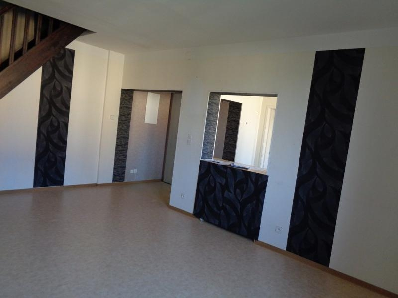 Appartement à louer F3 à Angevillers