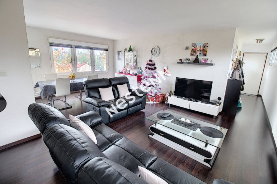 acheter appartement 3 pièces 75.34 m² rombas photo 1