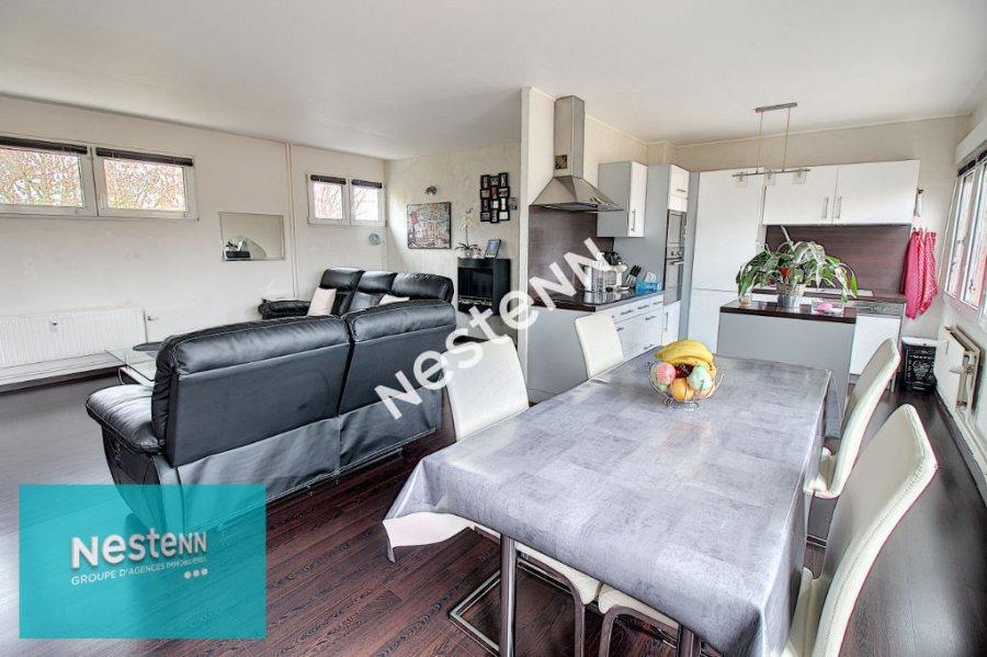 acheter appartement 3 pièces 75.34 m² rombas photo 3