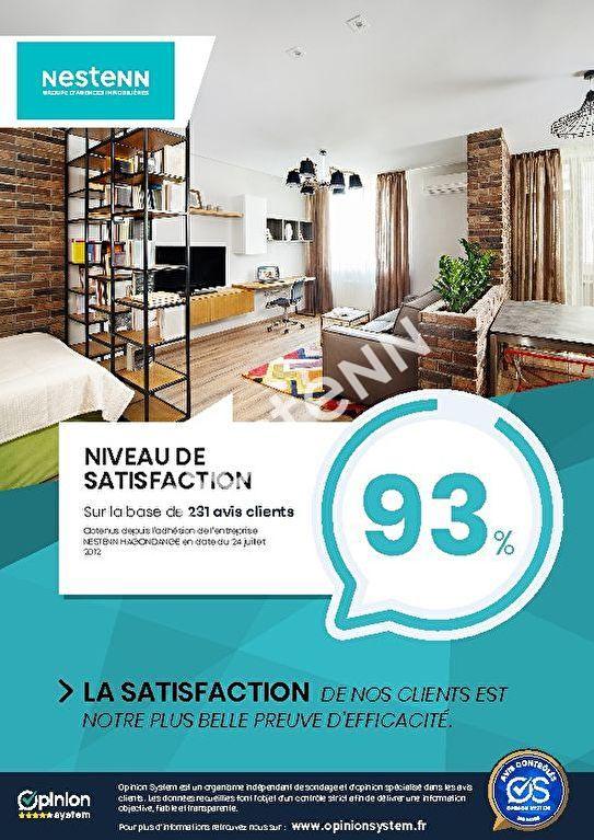 acheter appartement 3 pièces 75.34 m² rombas photo 7