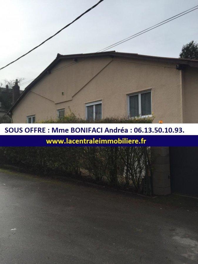 einfamilienhaus kaufen 4 zimmer 98.73 m² piennes foto 1