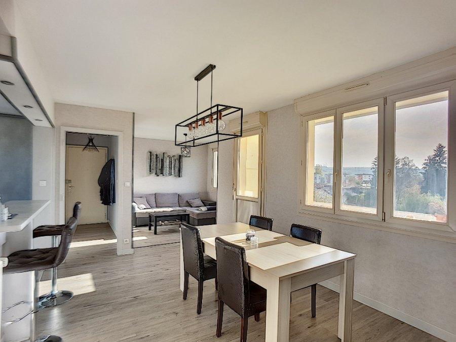 acheter appartement 3 pièces 67.74 m² ligny-en-barrois photo 5