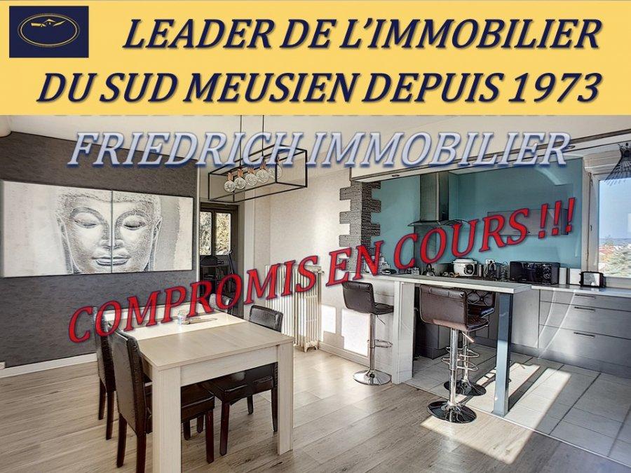acheter appartement 3 pièces 67.74 m² ligny-en-barrois photo 1