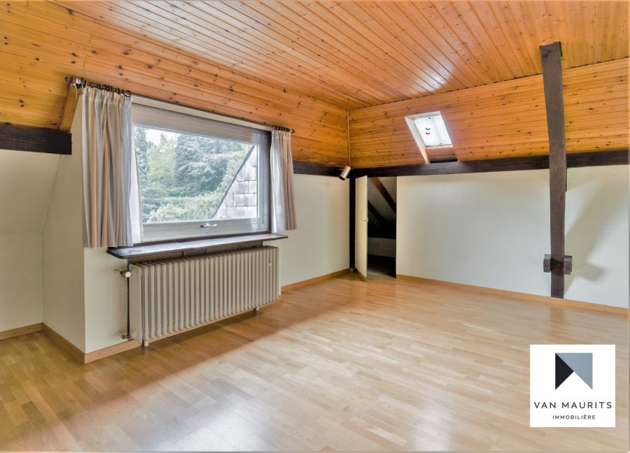 Maison à vendre 6 chambres à Luxembourg-Centre ville