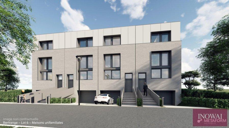 acheter maison 4 chambres 182 m² bertrange photo 1