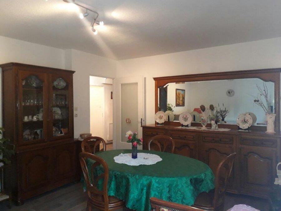 acheter appartement 3 pièces 61 m² saint-dié-des-vosges photo 4