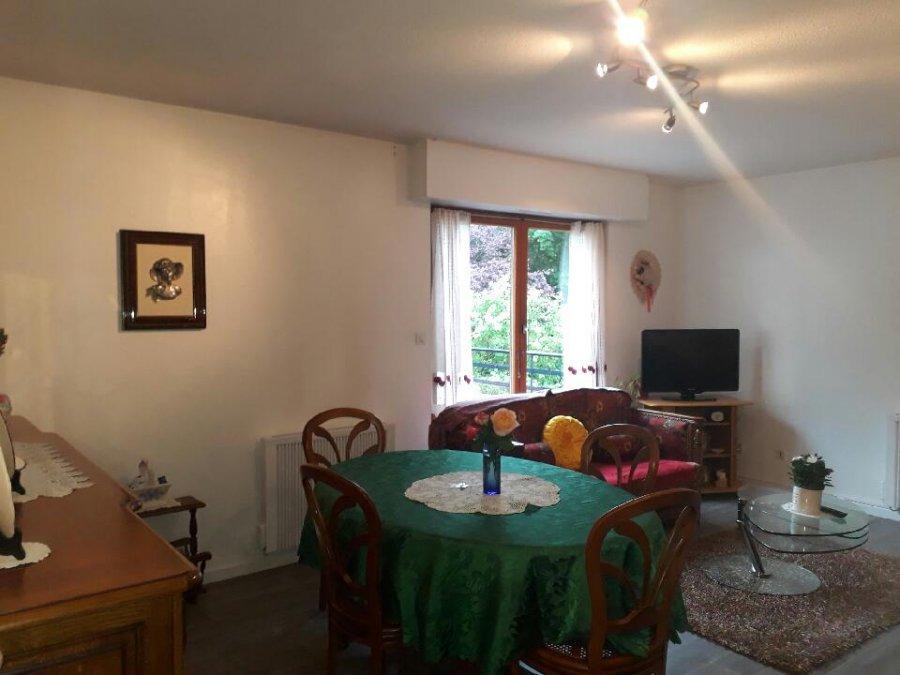 acheter appartement 3 pièces 61 m² saint-dié-des-vosges photo 3