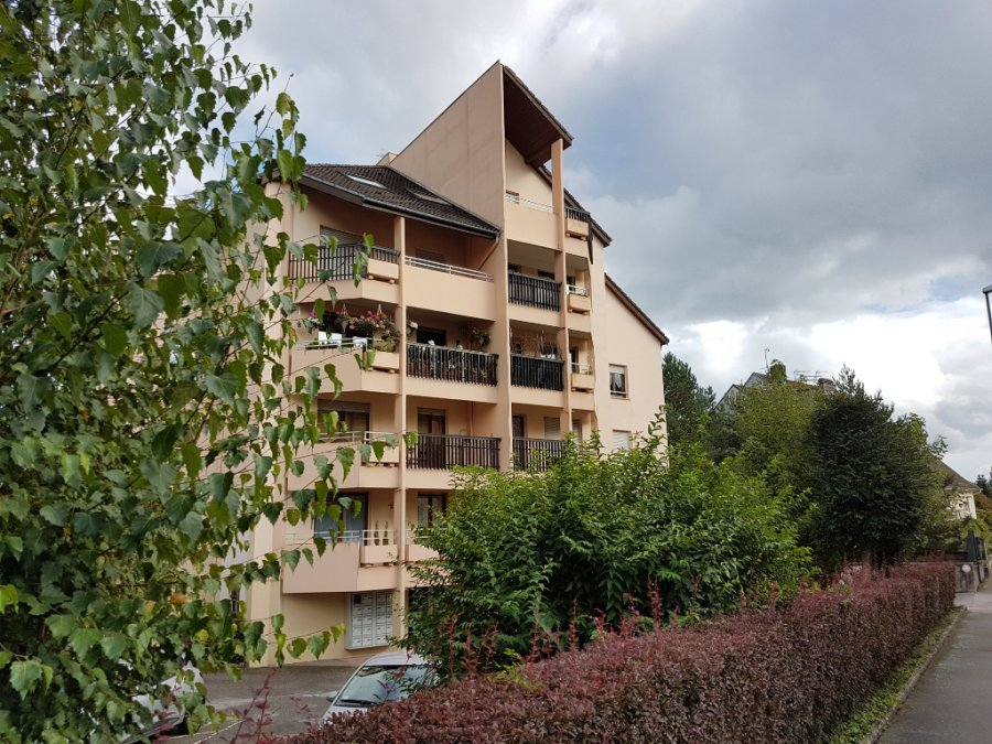 acheter appartement 3 pièces 61 m² saint-dié-des-vosges photo 1
