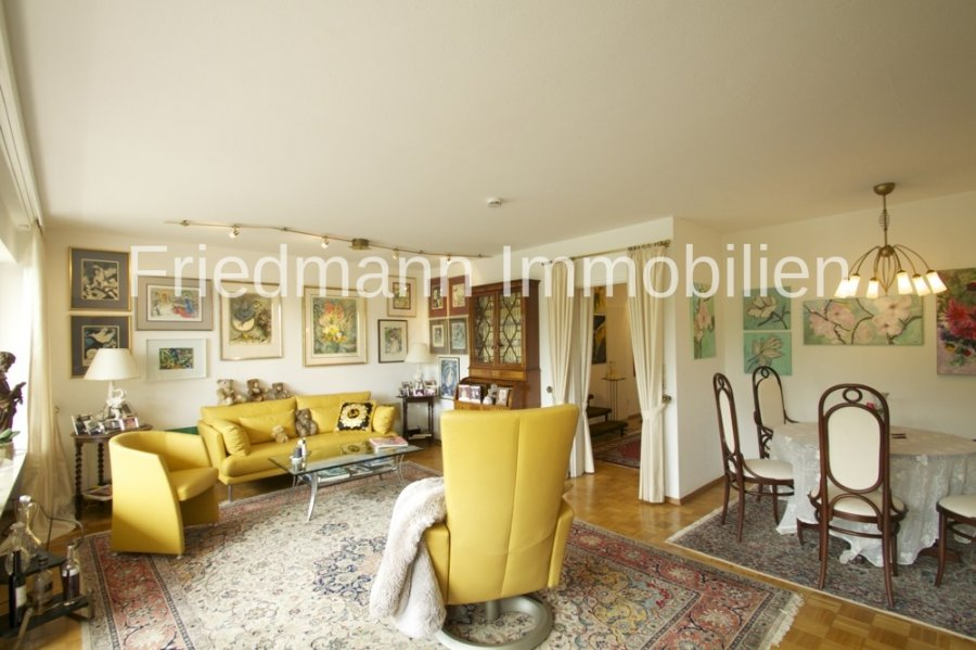 maisonette kaufen 5 zimmer 123 m² trier foto 2