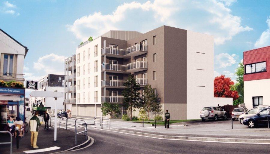 acheter appartement 3 pièces 62.42 m² saint-nazaire photo 2