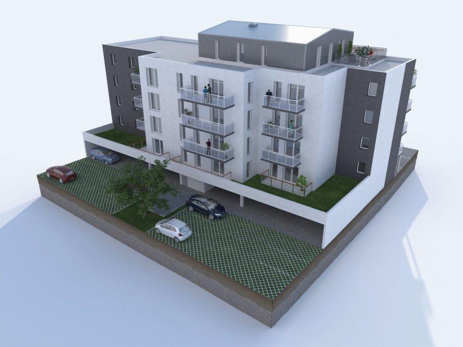 acheter appartement 3 pièces 62.42 m² saint-nazaire photo 3