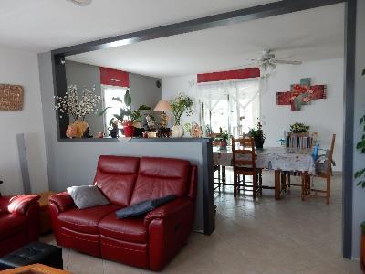acheter maison 5 pièces 114 m² pontchâteau photo 6