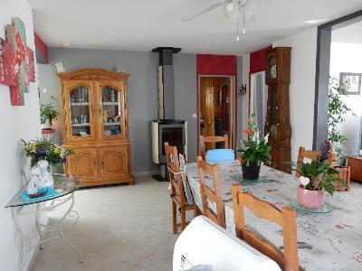 acheter maison 5 pièces 114 m² pontchâteau photo 7