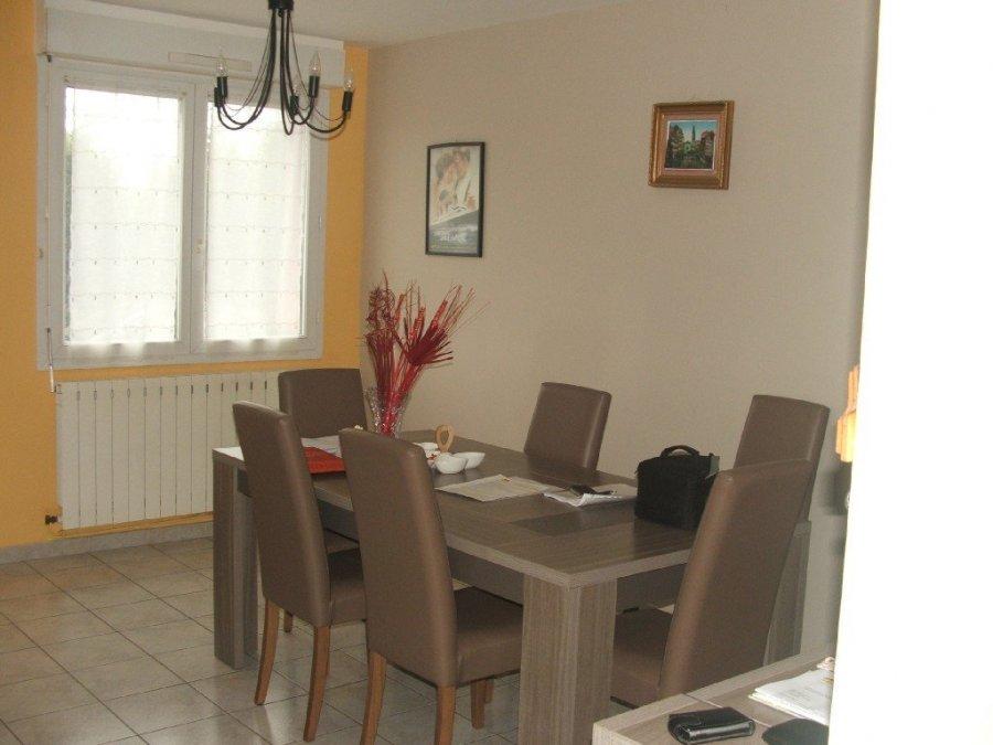 acheter appartement 4 pièces 70 m² neuves-maisons photo 1