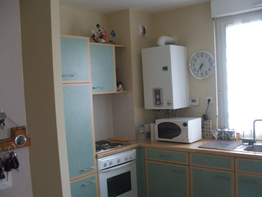 acheter appartement 4 pièces 70 m² neuves-maisons photo 2