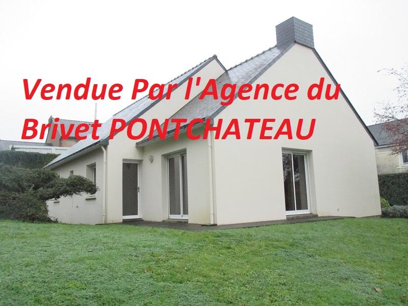 acheter maison 4 pièces 115 m² pontchâteau photo 1