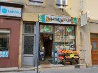 Local commercial à louer à Metz - Réf. 6213815