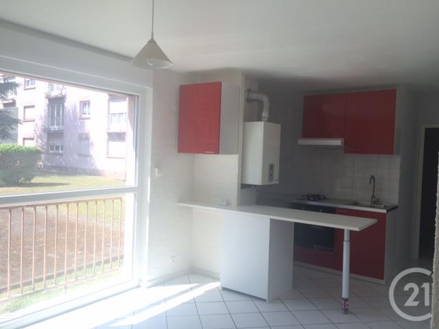 louer appartement 2 pièces 51.84 m² thionville photo 2