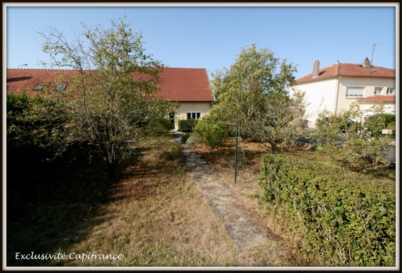 acheter maison 5 pièces 100 m² amanvillers photo 7