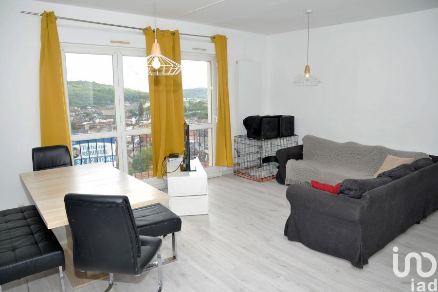 acheter appartement 3 pièces 68 m² moyeuvre-grande photo 1