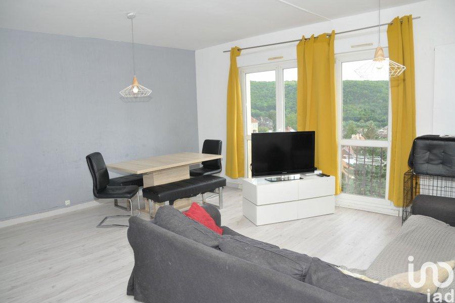 acheter appartement 3 pièces 68 m² moyeuvre-grande photo 2