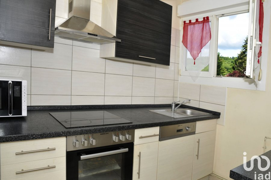 acheter appartement 3 pièces 68 m² moyeuvre-grande photo 3
