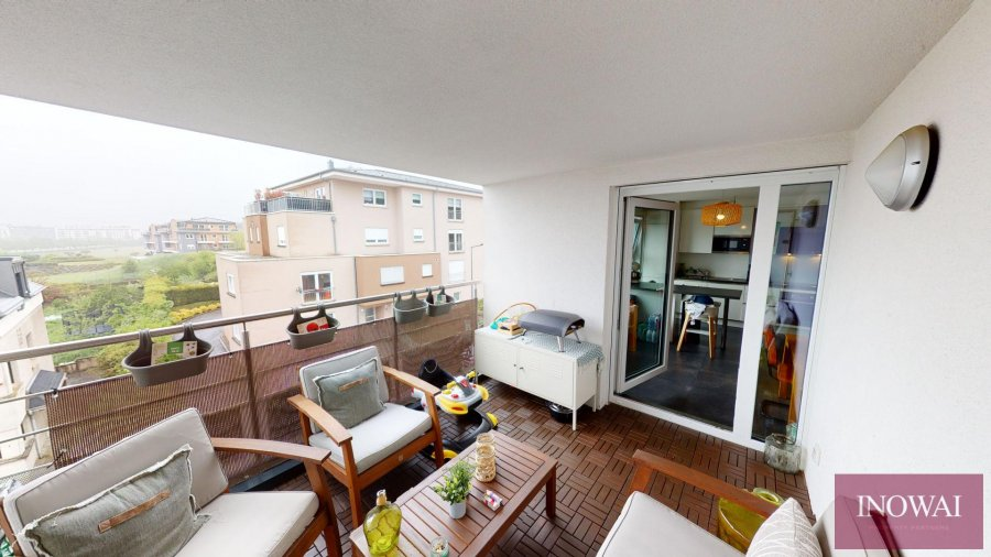 acheter appartement 2 chambres 90.5 m² luxembourg photo 1