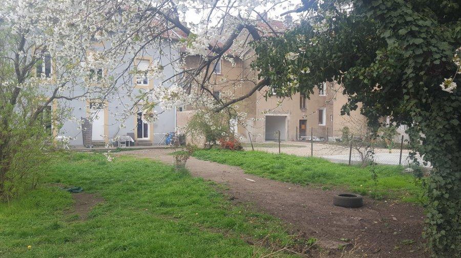 acheter appartement 2 pièces 45 m² montigny-lès-metz photo 1