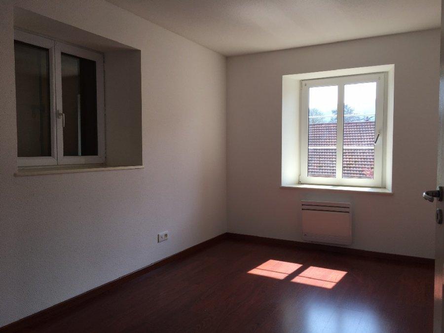 Appartement à vendre F3 à Urmatt