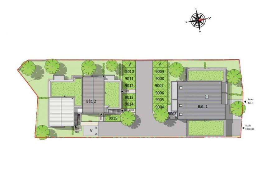 acheter appartement 3 pièces 64.1 m² saint-nazaire photo 2
