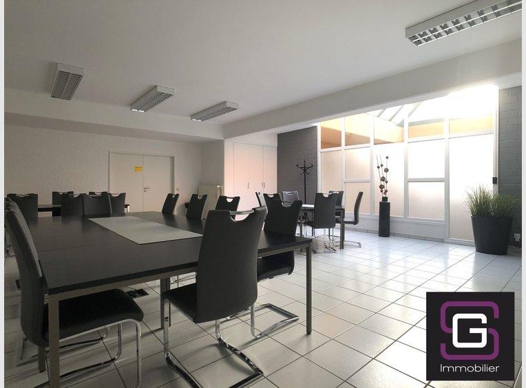 Bureau à louer à Strassen (Bourmicht) (LU) - Réf. 6620087