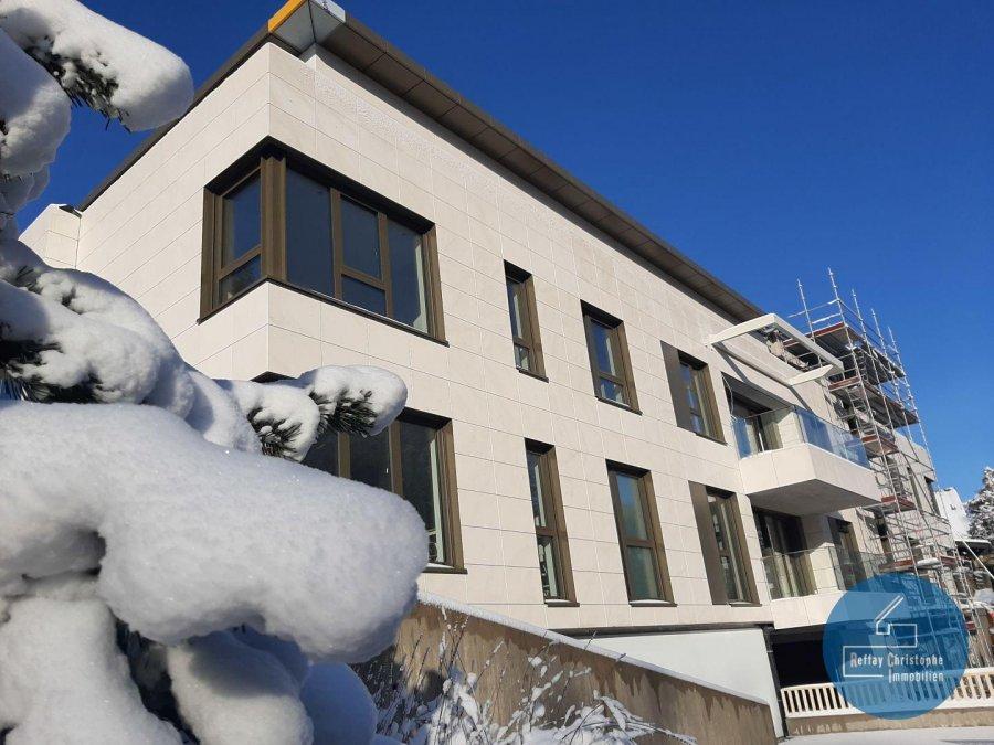 louer appartement 3 chambres 120.02 m² bridel photo 1