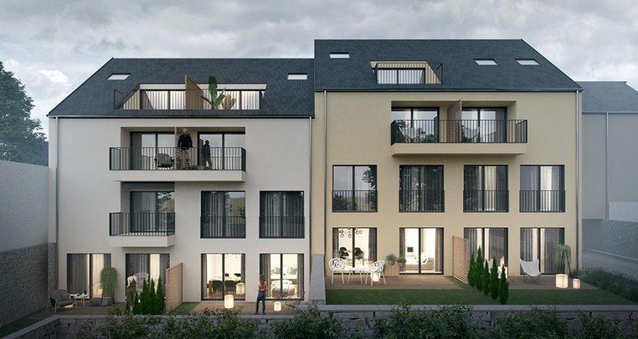 acheter résidence 0 chambre 62.53 à 98.44 m² bertrange photo 2