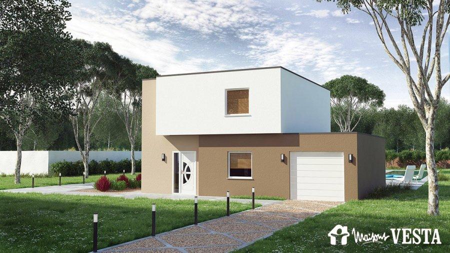 acheter maison 6 pièces 101 m² amanvillers photo 2