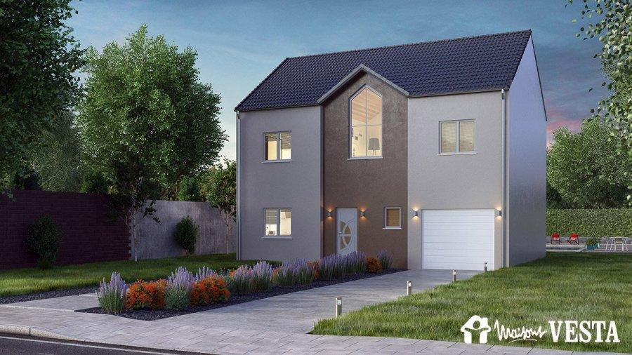 acheter maison 6 pièces 100 m² condé-northen photo 2