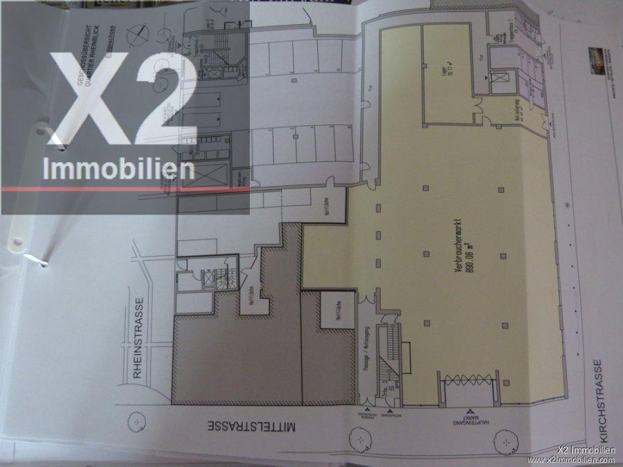 büro mieten 0 zimmer 1066.4 m² neuwied foto 1