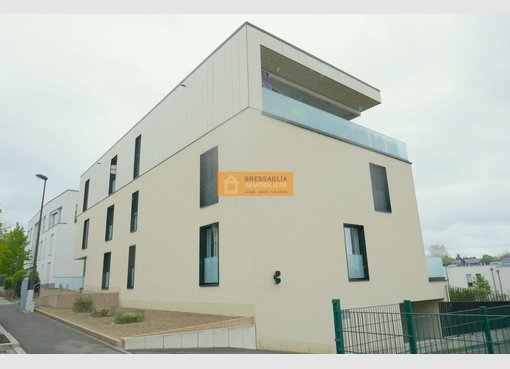 Penthouse for rent 3 bedrooms in Luxembourg (LU) - Ref. 7214263