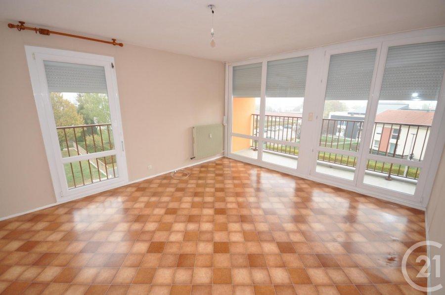 acheter appartement 3 pièces 64.93 m² vittel photo 4