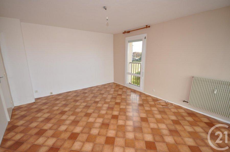 acheter appartement 3 pièces 64.93 m² vittel photo 5