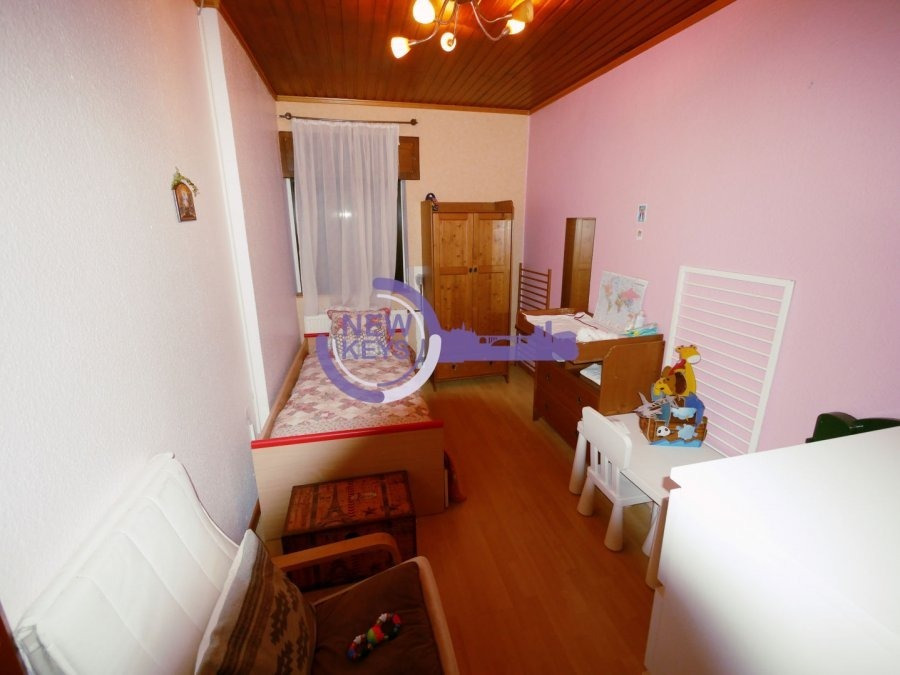 Maison mitoyenne à vendre 3 chambres à Nospelt